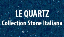 Les Quartz - Collection Stone Italiana