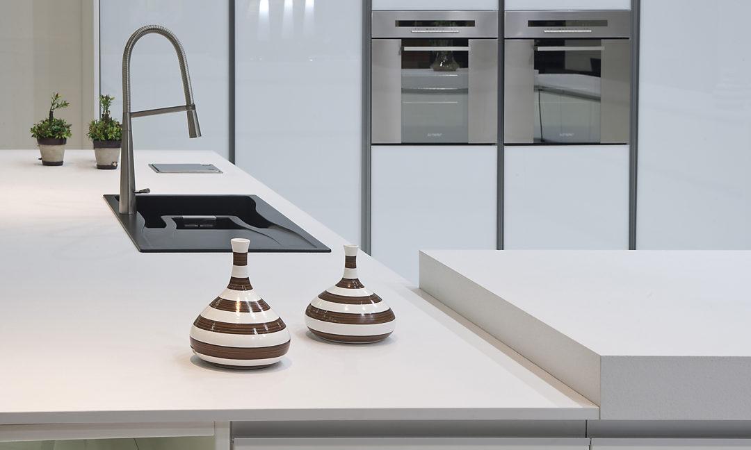 Marbrerie - Granit Pierre Plan de travail Cuisine - Annecy (74)