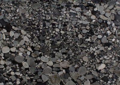Black Mosaic Brown