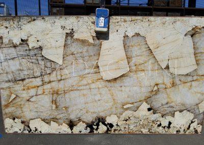 Quartzite Patagonia Brillant (B)