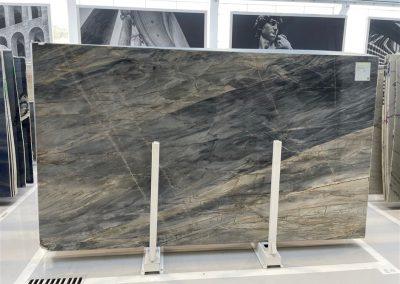 Quartzite Celeste (B)